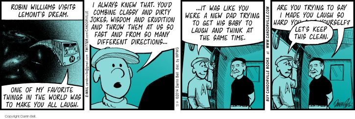The Dirty Joke Comic Strips   The Comic Strips