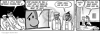 Comic Strip Darrin Bell  Candorville 2008-03-01 self-esteem