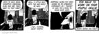 Comic Strip Darrin Bell  Candorville 2008-09-29 tight