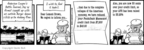 Comic Strip Darrin Bell  Candorville 2008-10-21 fast food