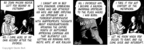 Comic Strip Darrin Bell  Candorville 2008-11-01 2008 election