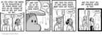 Comic Strip Darrin Bell  Candorville 2008-11-18 gay rights