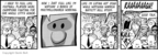 Comic Strip Darrin Bell  Candorville 2008-12-04 professional