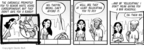 Comic Strip Darrin Bell  Candorville 2009-01-24 title