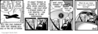 Comic Strip Darrin Bell  Candorville 2009-07-21 wrong time