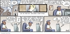Comic Strip Darrin Bell  Candorville 2009-09-27 reform