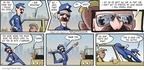 Comic Strip Darrin Bell  Candorville 2009-12-20 tight