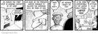 Comic Strip Darrin Bell  Candorville 2010-02-19 comfortable