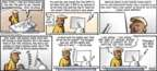 Comic Strip Darrin Bell  Candorville 2018-07-22 television cartoon