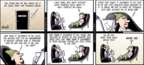 Comic Strip Darrin Bell  Candorville 2020-01-26 people