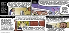 Comic Strip Darrin Bell  Candorville 2005-10-09 hurricane