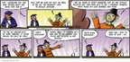 Comic Strip Darrin Bell  Candorville 2006-04-30 media distraction