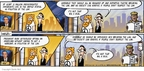 Comic Strip Darrin Bell  Candorville 2006-05-07 reform