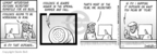 Comic Strip Darrin Bell  Candorville 2006-08-15 summer