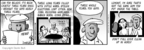 Comic Strip Darrin Bell  Candorville 2006-10-20 chew