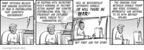 Comic Strip Darrin Bell  Candorville 2007-01-31 media distraction