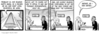 Comic Strip Darrin Bell  Candorville 2011-03-01 appeal