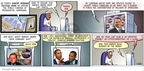 Comic Strip Darrin Bell  Candorville 2008-03-16 campaign contribution