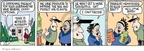 Comic Strip Signe Wilkinson  Family Tree 2008-12-16 Amos