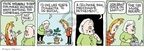Comic Strip Signe Wilkinson  Family Tree 2008-12-22 parent