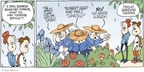 Comic Strip Signe Wilkinson  Family Tree 2009-05-03 spring