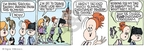 Comic Strip Signe Wilkinson  Family Tree 2009-06-22 vacation