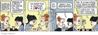 Comic Strip Signe Wilkinson  Family Tree 2009-06-24 vacation
