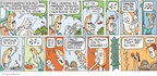 Comic Strip Signe Wilkinson  Family Tree 2009-07-05 summer