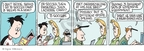 Comic Strip Signe Wilkinson  Family Tree 2009-07-04 expensive