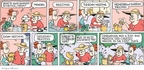 Comic Strip Signe Wilkinson  Family Tree 2009-08-02 weed