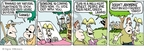Comic Strip Signe Wilkinson  Family Tree 2009-08-15 eco-friendly