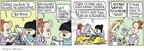 Comic Strip Signe Wilkinson  Family Tree 2009-09-09 helmet