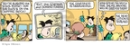 Comic Strip Signe Wilkinson  Family Tree 2009-09-12 telecommunication