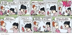 Comic Strip Signe Wilkinson  Family Tree 2009-09-20 wait