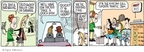 Comic Strip Signe Wilkinson  Family Tree 2009-09-30 wait