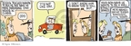 Comic Strip Signe Wilkinson  Family Tree 2010-02-08 goal