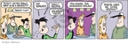 Comic Strip Signe Wilkinson  Family Tree 2010-02-09 goal