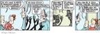 Comic Strip Signe Wilkinson  Family Tree 2010-03-18 goal