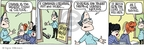 Comic Strip Signe Wilkinson  Family Tree 2010-03-23 play