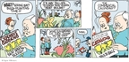 Comic Strip Signe Wilkinson  Family Tree 2010-04-04 spring