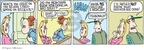Comic Strip Signe Wilkinson  Family Tree 2010-04-06 bad