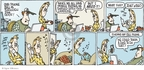Comic Strip Signe Wilkinson  Family Tree 2010-04-25 expensive