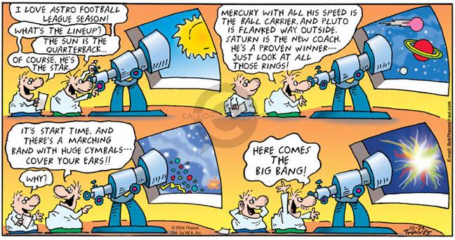 Phrase big bang comic strip something