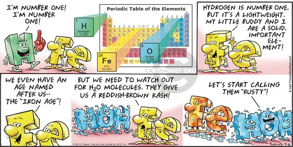 The chemistry comic strips the comic strips frank and urtaz Image collections