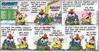 Comic Strip Bob Thaves Tom Thaves  Frank and Ernest 2005-07-17 delight