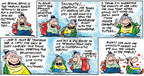 Comic Strip Bob Thaves Tom Thaves  Frank and Ernest 2005-10-23 output