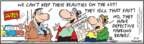 Comic Strip Bob Thaves Tom Thaves  Frank and Ernest 2010-03-15 automotive