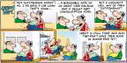 Comic Strip Bob Thaves Tom Thaves  Frank and Ernest 2011-05-15 automotive