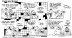 Comic Strip Bob Thaves Tom Thaves  Frank and Ernest 1995-08-20 Russia