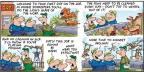 Comic Strip Bob Thaves Tom Thaves  Frank and Ernest 2012-01-29 expecting